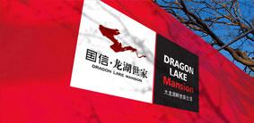 国信龙湖世家品牌设计